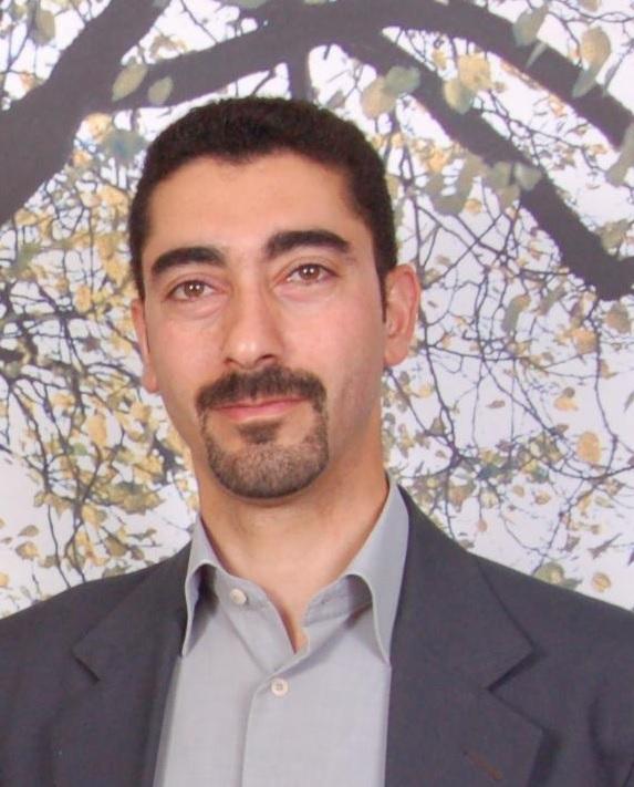 Nedal Khawaja